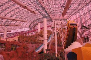 Circus Circus Adventuredome - Las Vegas